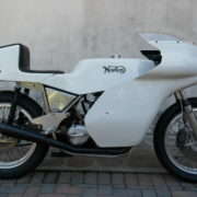 Norton Thruxton 750