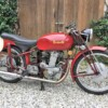Benelli 250 SS 1938