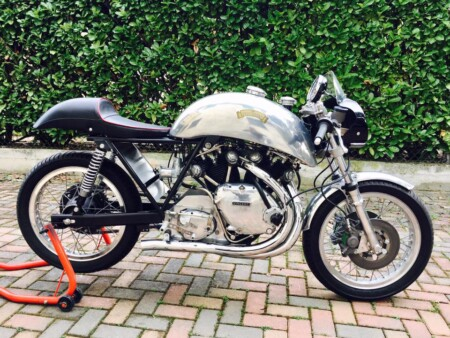 Egli Vincent Replica 1200